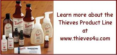 Thieves Productline